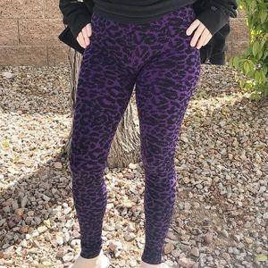 Dynashape Tights (leggings) NWT